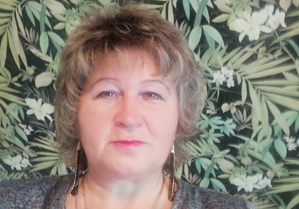 Анжелика Вереник
