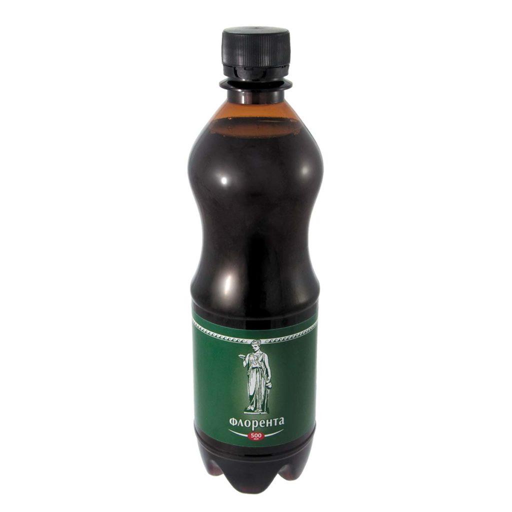 Напиток безалкогольный «Флорента», 500 мл